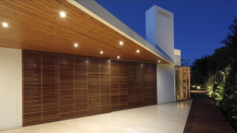 Famoso Rivestimenti e facciate in legno | Intini Legno Design RQ95