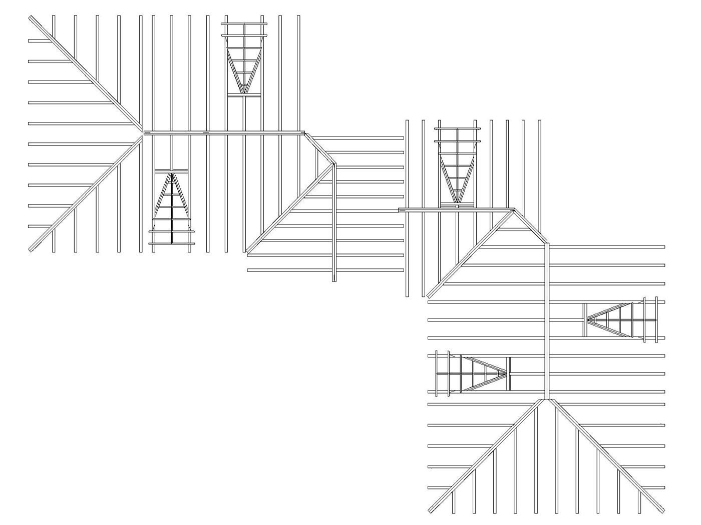 Costo al mq tetto in legno idee di design per la casa - Costo specchio al mq ...
