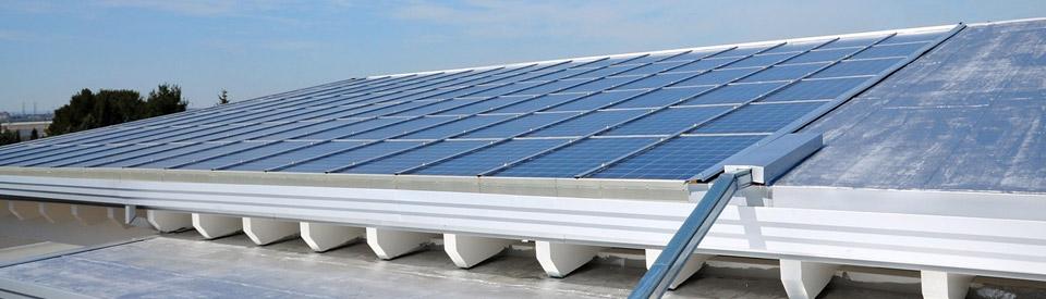 Foto Fotovoltaico