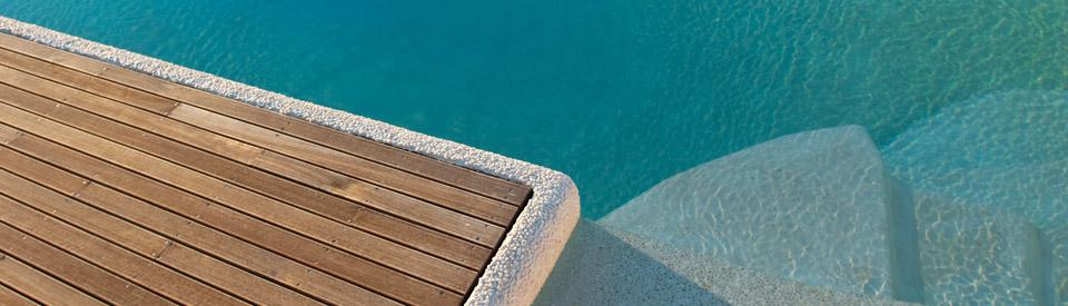 Foto Pavimentazioni in legno