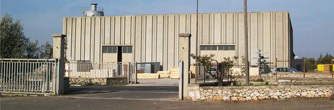 La sede della nostra azienda