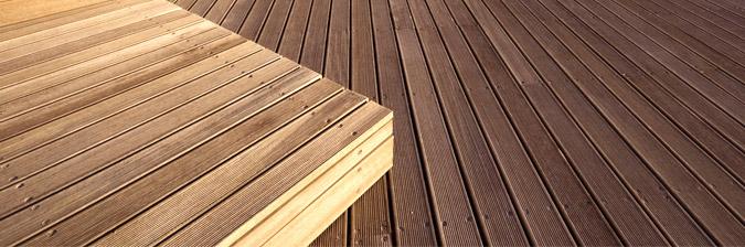 Pavimentazioni in legno